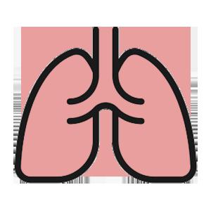 Get treatment for respiratory ailments